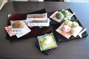 紀乃家菓子店